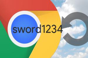 強化隱私安全,Chrome 瀏覽器將可複製「隱藏密碼」!但有使用限制...