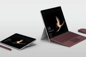 平價、高階都有!微軟傳推 2 款 Surface 新品挑戰 iPad