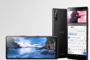 歷代最大電量搭 3 鏡頭!Sony 今年第一款 Xperia 手機來了