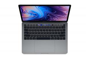 升級第 10 代 Intel 處理器!新一代 MacBook Pro 13 規格、跑分曝光