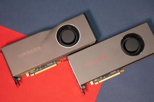 全新 AMD 旗艦顯卡即將問世!代號「Big Navi」現身認證網站