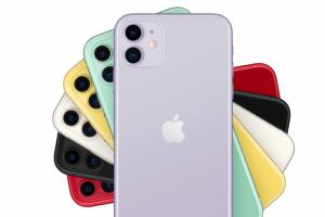 蘋果秀技術!HTC 創意被致敬、新一代 iPhone「整機都是螢幕」