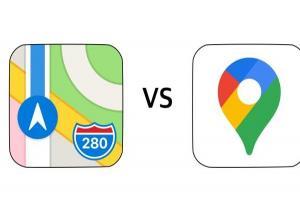蘋果地圖不再落後?外媒評這 3 點勝過 Google 地圖!