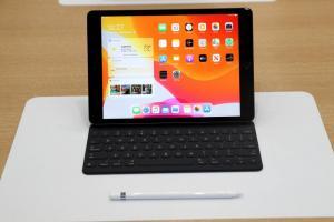 蘋果也有 Surface 了?傳推新鍵盤讓 iPad 徹底「筆電化」