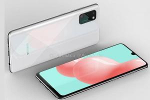 中階新手機連發?三星傳將推 Galaxy A41