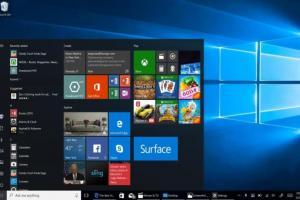 Windows 動態磚要被取代了?微軟新版「開始選單」概念設計圖曝光