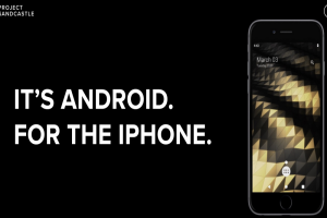 史上最開放的 iPhone 問世?竟可以搭載 Android 10 系統