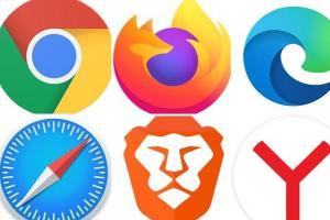6款瀏覽器防護用戶隱私誰最安全?研調實測結果出爐