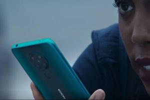 Nokia 首款5G神秘新機現身 007 龐德電影新作?外媒爆料6大特點