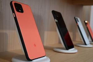 Pixel 5 規格提前遭揭露!Google 恐會放棄旗艦手機?