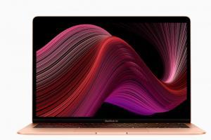 容量翻倍、定價跌破 3 萬門檻!蘋果突推出新款 MacBook Air