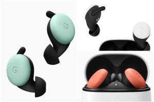 谷粉快等到了!Google 首款「真無線」耳機通過NCC 認證