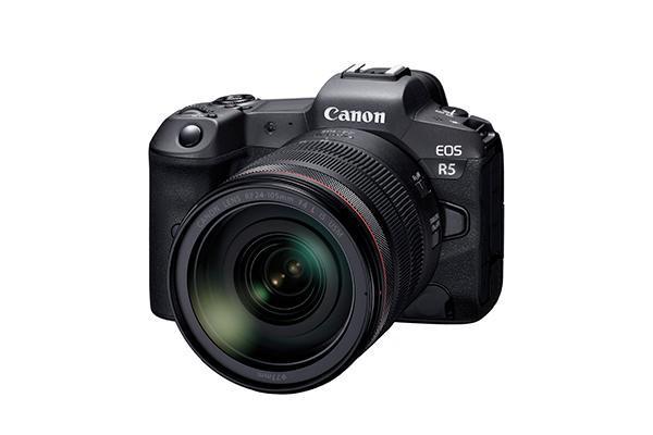 Canon 將有「無反機海」?4 款全新 EOS R 相機浮出檯面
