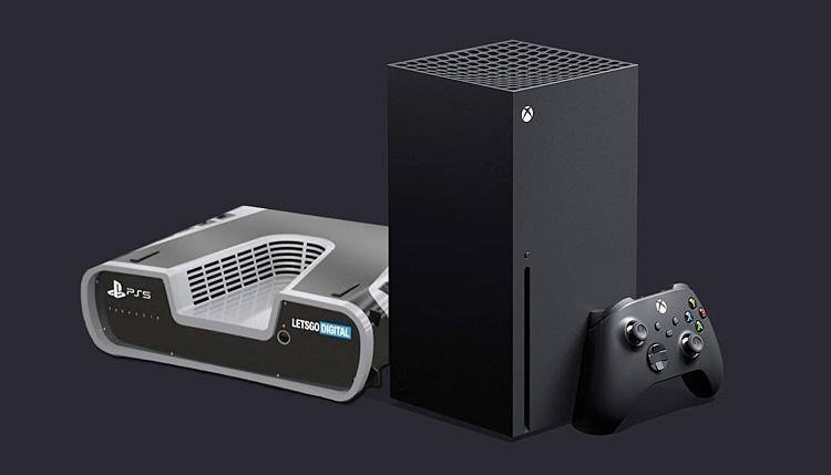 PS5 硬體效能慘輸新世代 XBOX ?外媒揭開發者「真實意見」