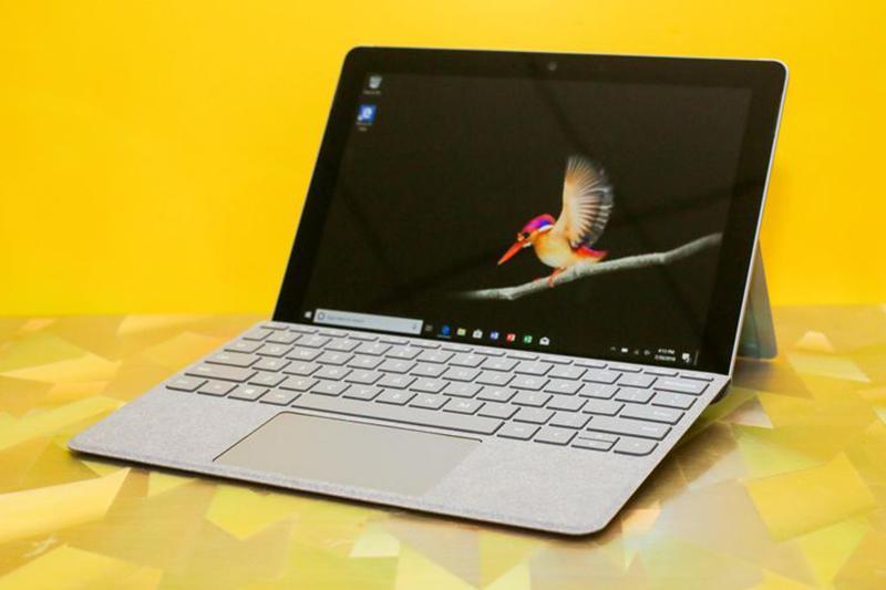 迎戰蘋果 iPad Pro?微軟新款 Surface GO 有望現身