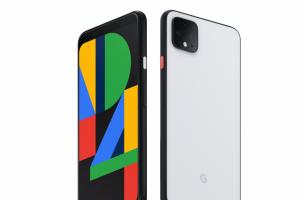 拚旗艦機 CP 值!Google 悄推 Pixel 4 驚喜降價