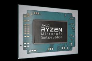 微軟也換家?跑分網站曝新 Surface 筆電擴大改用 AMD 處理器、顯卡