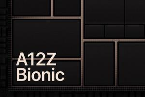 外媒揭露新款 iPad Pro 效能真相!A12Z 竟與 A12X 幾乎相同