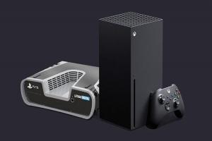 自己組一台 PS5 電腦要多少?實測發現 Sony、微軟真的很佛心