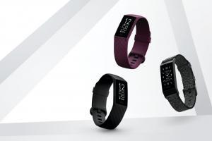 升級 GPS、支援一卡通!Fitbit 新款智慧手環 Charge 4 正式發表