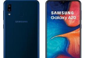 入門機也有「微距鏡頭」?傳三星新機 Galaxy A21s 現身跑分資料庫