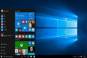 動態磚還沒被徹底捨棄?外媒曝光微軟新版 Windows 10 開始選單截圖