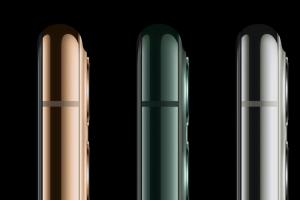 旗艦新 iPhone 劉海要「動刀」了!4 款機型規格、售價也曝光