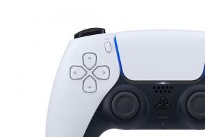 Sony 正式公開 PS5 專用手把!2 大升級讓玩遊戲「超真實」