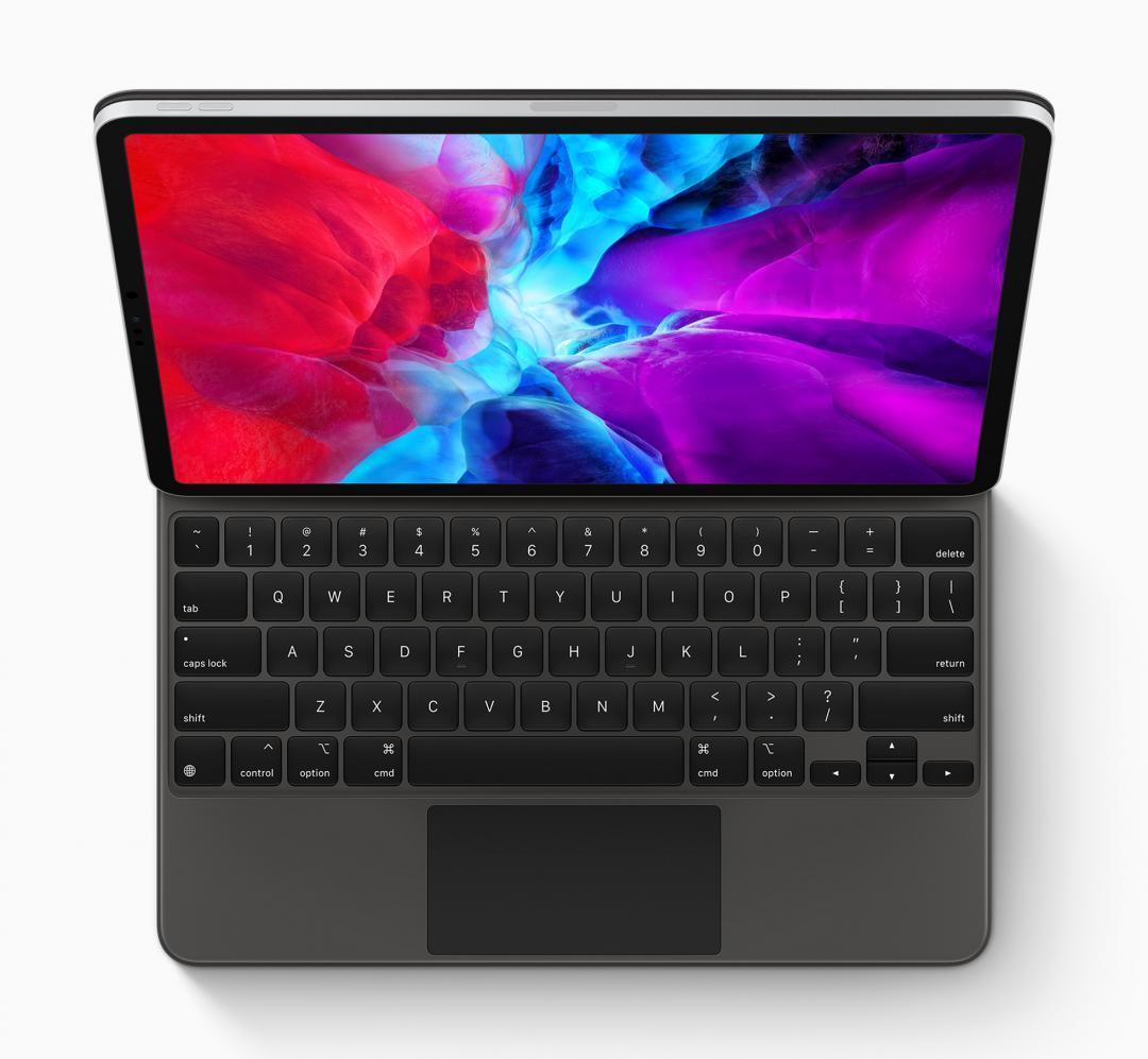 影/新一代iPad Pro 將取代筆電?達人解析蘋果的「平板野心」 thumbnail