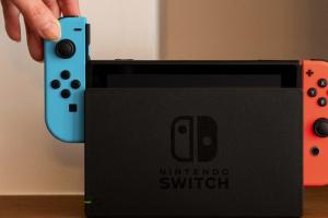 Switch 玩家注意!任天堂官方警告:別用酒精消毒