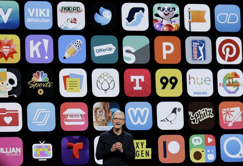 果粉別當冤大頭!資安業者揭露33款iOS 「騙錢」軟體 thumbnail