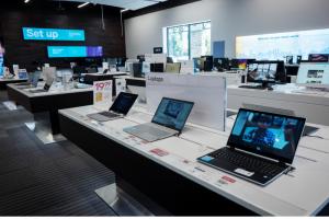 今年全球PC 第一季出貨量下滑8%!五大市佔品牌僅「它」逆勢成長