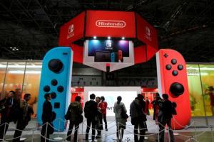 任天堂Switch「一機難求」!二手機拍賣價漲幅近五成