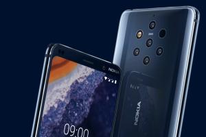 Nokia 新旗艦傳搭載「升級版 5 鏡頭」!超廣角將是當代第一