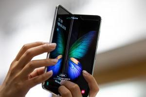 定價更低、配色更多!三星摺疊機 Galaxy Fold 2 設計曝光