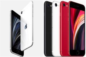平價小旗艦 iPhone SE 二代怎麼買不後悔?三種容量這樣挑