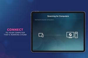 可以用 iPad 打電動了!Steam Link 更新支援滑鼠、鍵盤