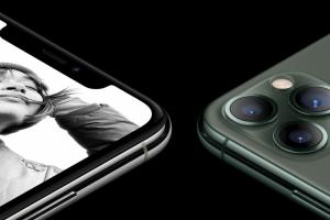 旗艦新 iPhone 外型首次曝光!撞臉 iPhone 5、劉海也變了