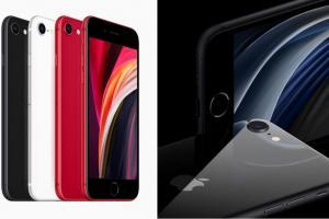新 iPhone SE 這個顏色最搶手!現在官網下單得等三週