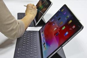 蘋果開大招?傳即將下放 2 大專業軟體給 iPadOS