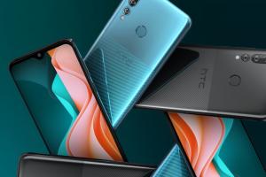 不只有一款 5G 手機?HTC 今年新手機規格曝光!