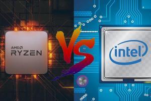 Intel 新旗艦 CPU 跑分曝光!力壓 AMD 三代 Ryzen 處理器