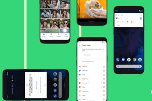 Google 釋出 Android 11 最新測試版!外媒揭曉四大新變化