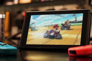 改為雙螢幕、提升效能!任天堂第二代 Switch 規格曝光