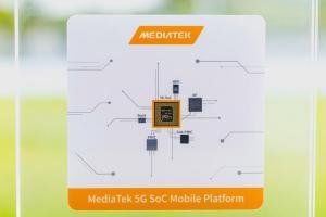力戰高通?聯發科下週發表新款 5G 手機晶片