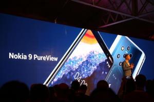 Nokia 首款 5G 旗艦新機渲染圖曝光了!網掀熱議:懷舊既視感?