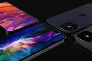 「售價、小螢幕」成 5G iPhone 最大優勢!最新渲染圖也曝光