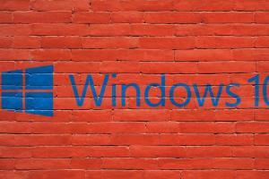 微軟 Windows 10 五月大更新將出手!老電腦硬碟有救了?