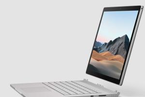 微軟無預警上架 4 款新品!新一代 Surface Go、Surface Book 登場