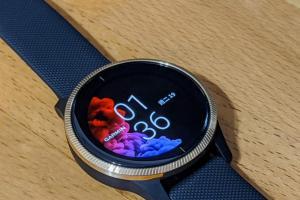 智慧手錶最新市佔排名出爐:前三名洗牌、Apple Watch 有新對手